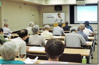 DSCN1673市政学習会